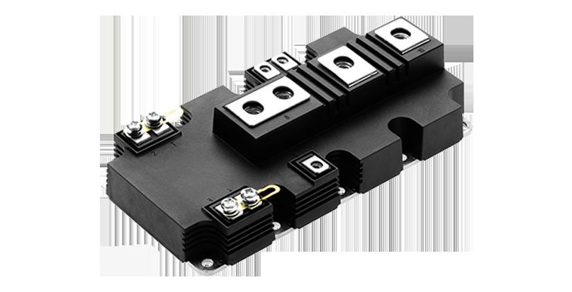 Dynex IGBT modules range from 1.2kV to 6.5kV